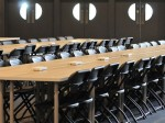 Conference Table Hire
