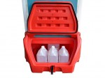 Hand Sanitiser Dispenser Hire