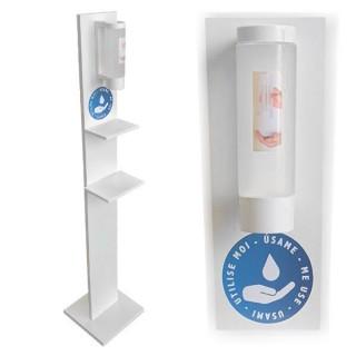 Budget Friendly Hand Sanitiser Dispenser Station