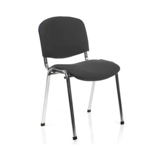Charcoal ISO Chair