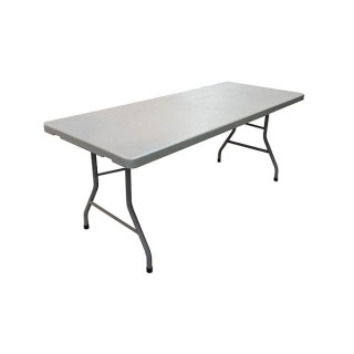 6ft Polytop Table