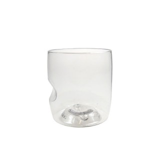 Govino Reusable Plastic Whisky Glass 14oz