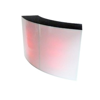 Curved LED Starlight Bar Unit