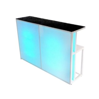 LED Counter   Straight