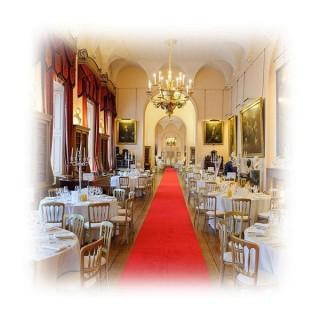 VIP Red Carpet 5m x 2m