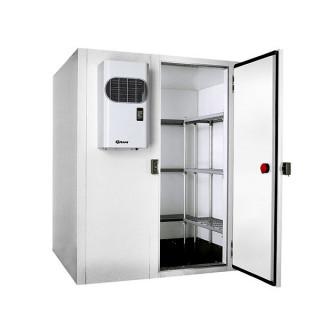 2.4m x 2.4m Walk In Freezer