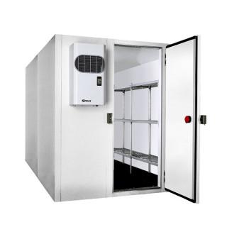 2.4m x 4.8m Walk In Freezer