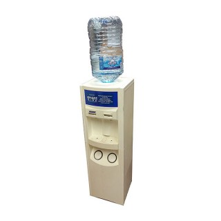 Water Cooler & Dispenser