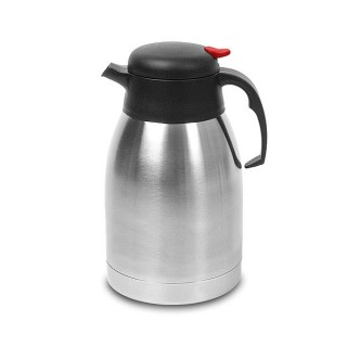 Stainless Steel Insulated Coffee Pot