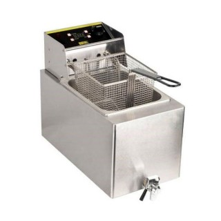 Tabletop Deep Fat Fryer 240v