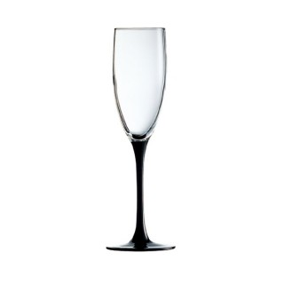 Domino Champagne Flute