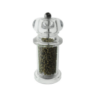 Acrylic Pepper Mill