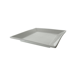 Square Plate 7.5in