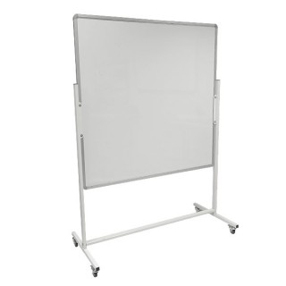 Mobile Dry Wipe Whiteboard