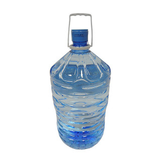1 x 15L Spring Water £14.40 (Note: non-r/f if unused)