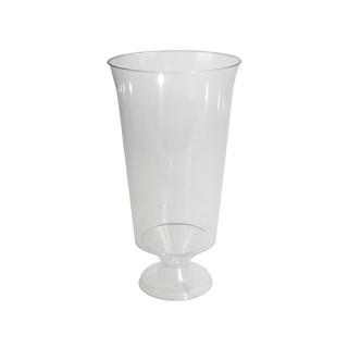 Disposable Flair Wine Glass 240ml (Pack of 100)