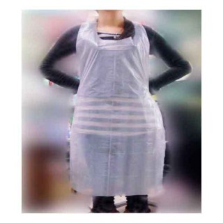 Disposable Polythene Apron (Pack of 600)