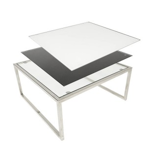 Square Genoa Coffee Table