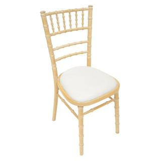 Limewash Chiavari Chair