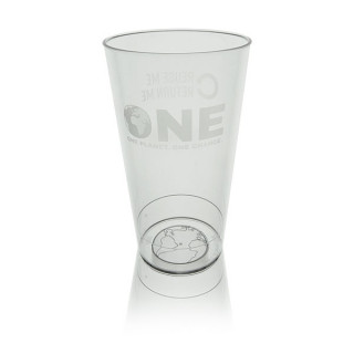 ONE Planet ONE Chance® Reusable Pint 22oz