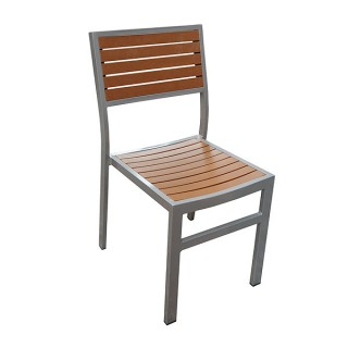 Outdoor Teak Nova Chair
