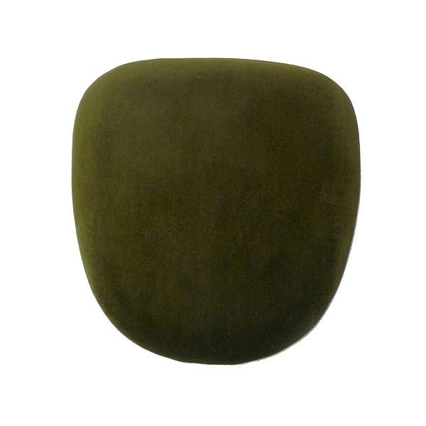 Green Seat Pad