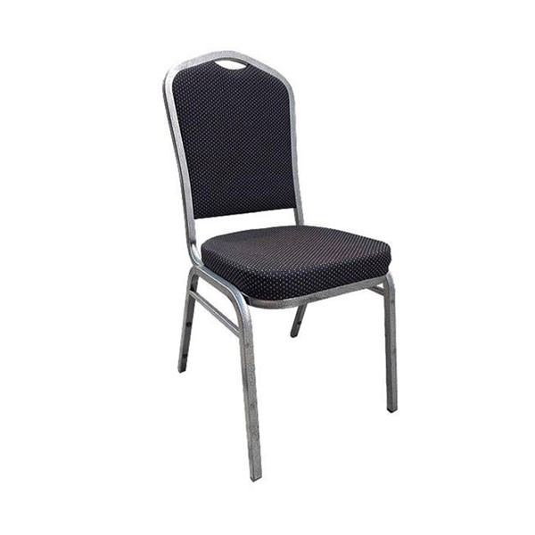 Charcoal Banqueting / Conference Chair