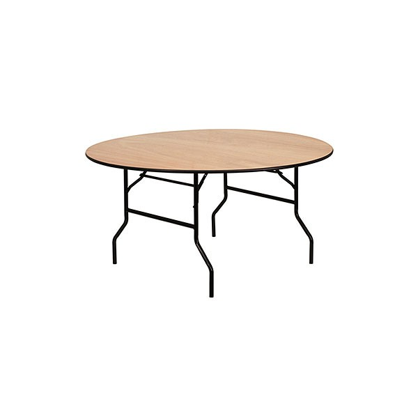 3ft Round Table