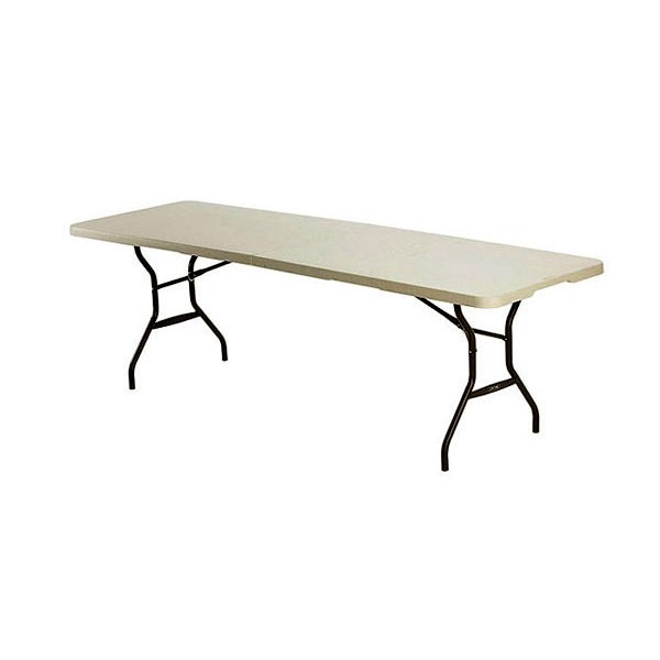 6ft Polytop Table Hire