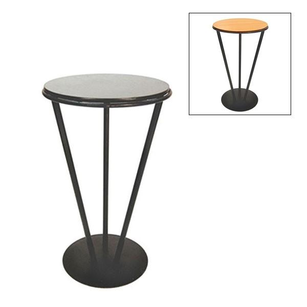 Trio Poseur Table