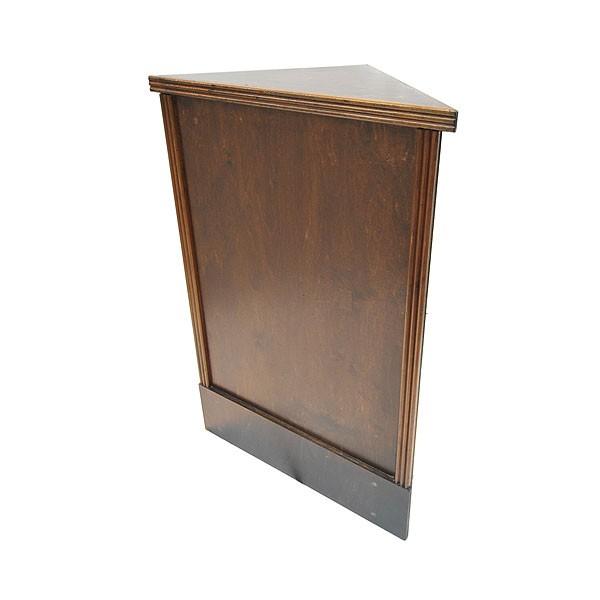 Portable Bar End Plinth
