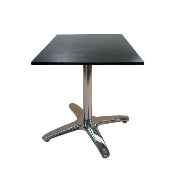 Jem Black Square Table
