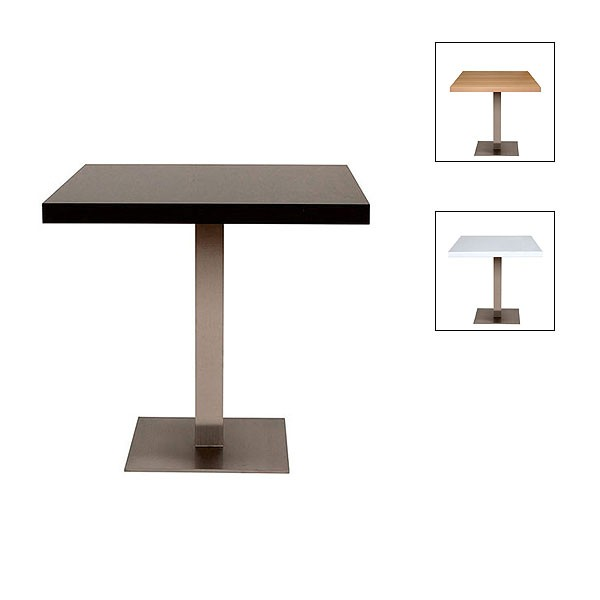 Piazza Square Bistro Table