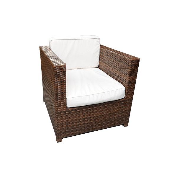 Chelsea Outdoor Rattan Armchair
