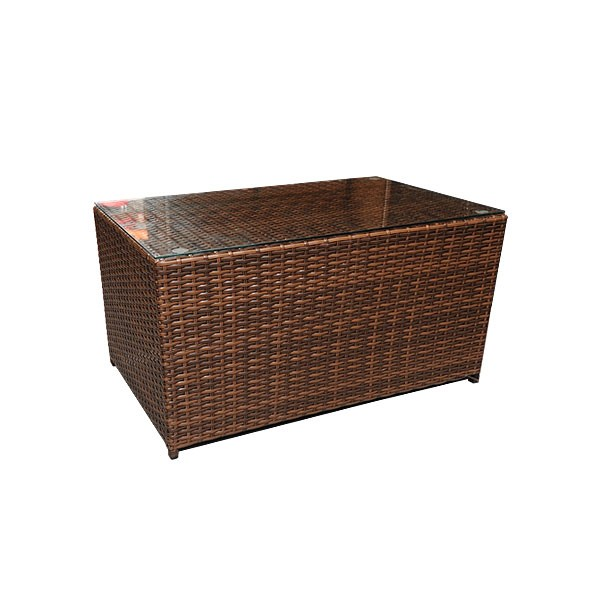 Chelsea Outdoor Rattan Coffee Table