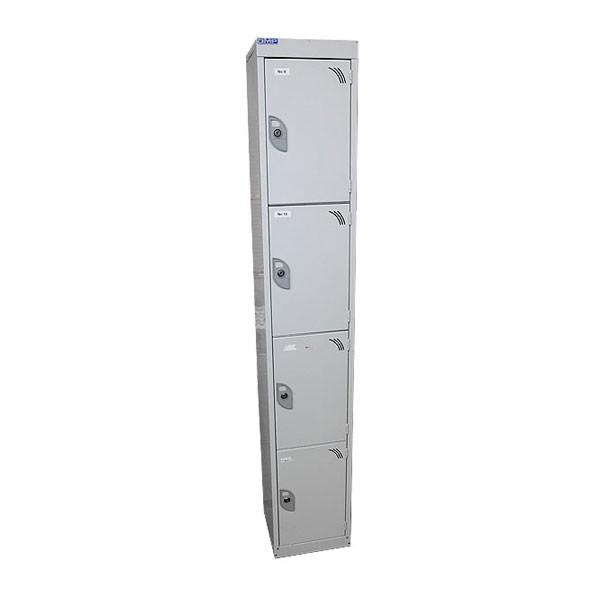 4 Door Locker