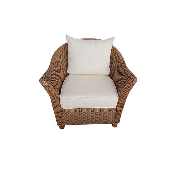 Ascot Outdoor Rattan Armchair