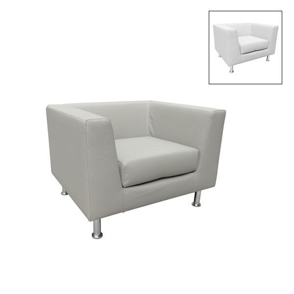 Infiniti Leather Armchair