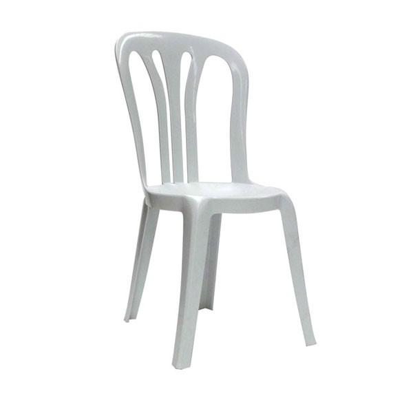 Bistro Chair White