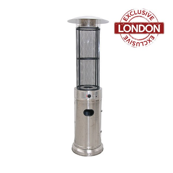 Paris Outdoor Patio Heater LPG