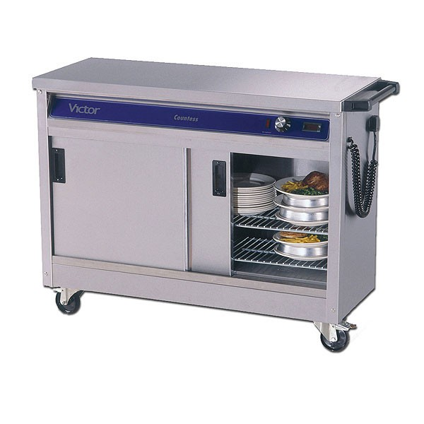 Hot Cupboard 240v