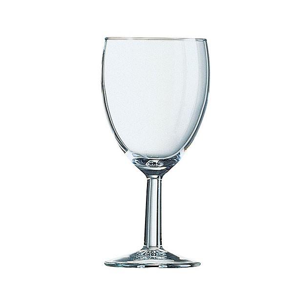Savoie Red Wine Glass 8 Oz Event Hire Uk