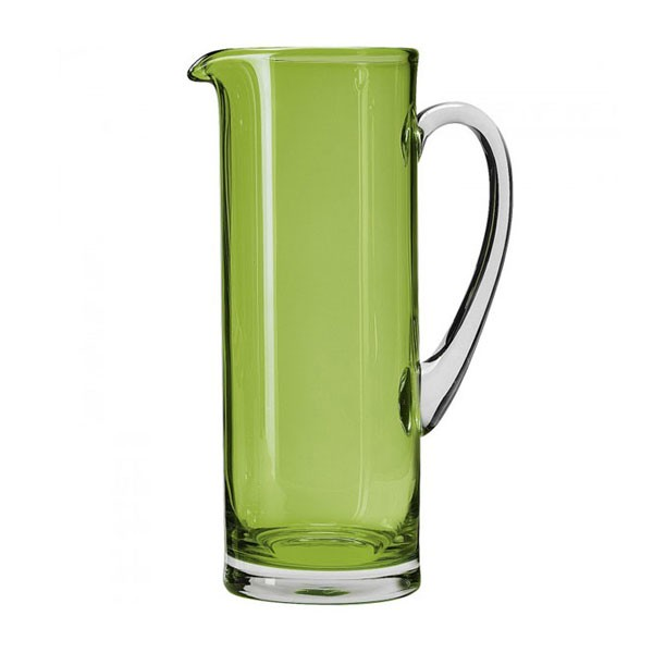 Green Water Jug