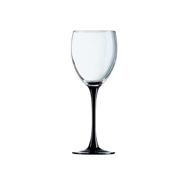 Domino Wine Glass 8 oz