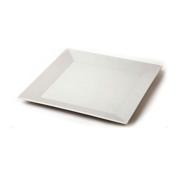 Square Lubiana Plate