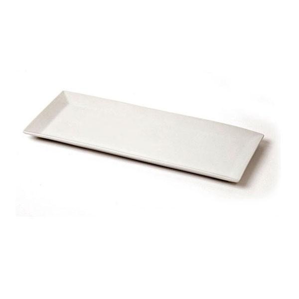 Rectangular Lubiana Plate