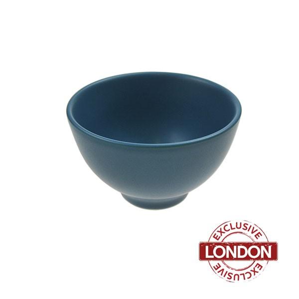 Blue Tasting Bowl