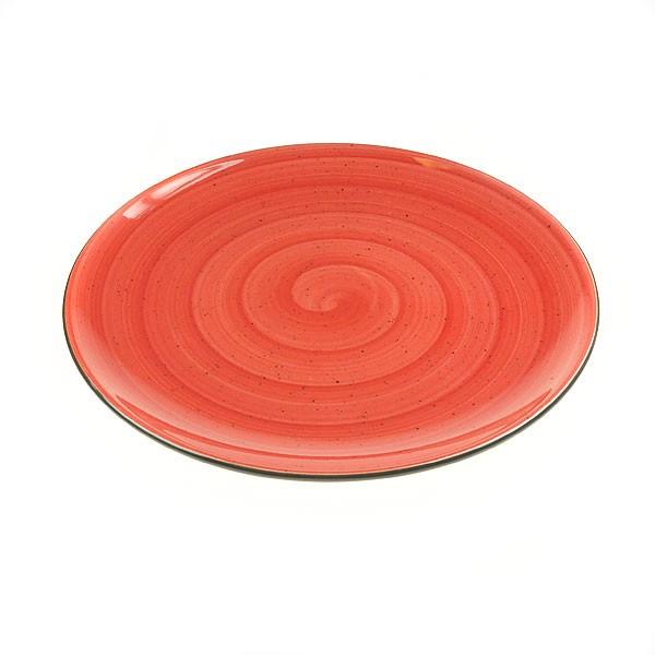 Mars Stoneware Plate 27cm