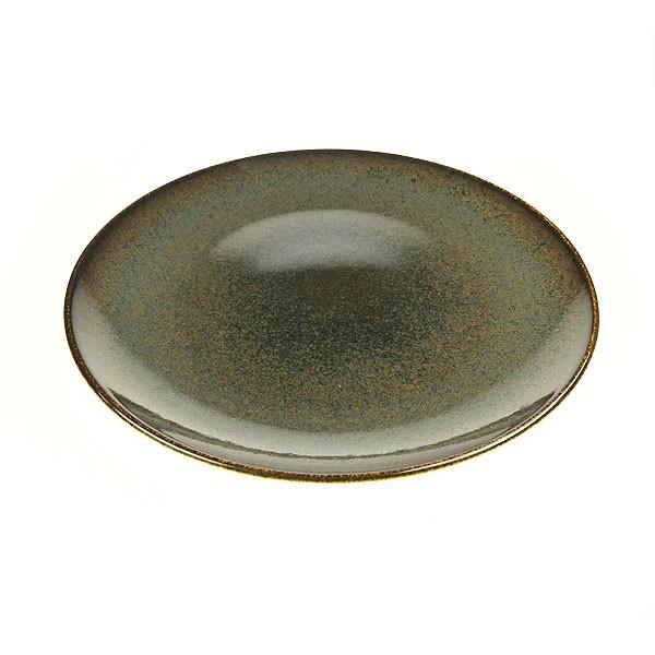 Venus Stoneware Plate 27cm
