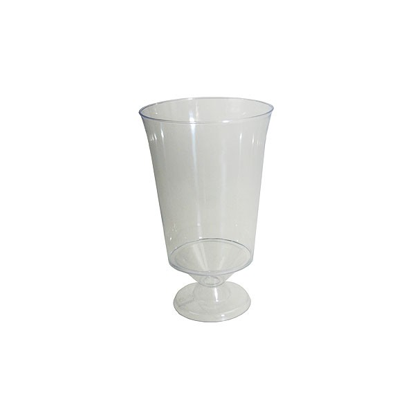 Disposable Flair Wine Glass 175ml (Pack of 100)